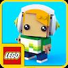 LEGO® Brickheadz (Unreleased)