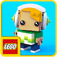 LEGO® BrickHeadz Builder VR