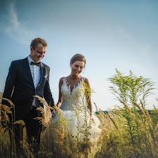 Wedding photographer Tomasz Majcher (TomaszMajcher). Photo of 07.09.2017