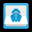 Cruise Countdown icon