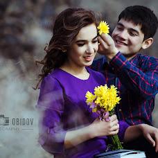 Wedding photographer Istam Obidov (Istam). Photo of 13.03.2018