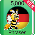 Learn German Phrasebook - 5000 Phrases 2.0.6 (Premium)