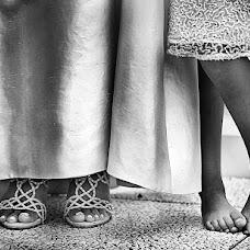 Wedding photographer Daniele Faverzani (faverzani). Photo of 20.06.2017
