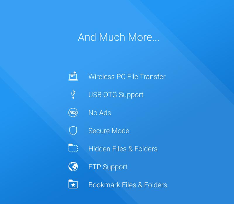 File Commander Cloud & File Manager – 5GB Free Screenshot 15
