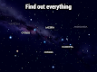 screenshot of Star Walk 2 Free - Sky Map, Stars & Constellations