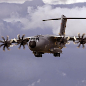 Jigsaw Puzzles Airbus A 400M