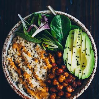 The Vegan Buddha Bowl Recipe