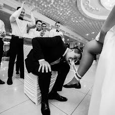 Wedding photographer Dmitriy Stepancov (DStepancov). Photo of 26.11.2017