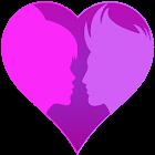 Chatear ahora Citas, relación seria y matrimonio icon