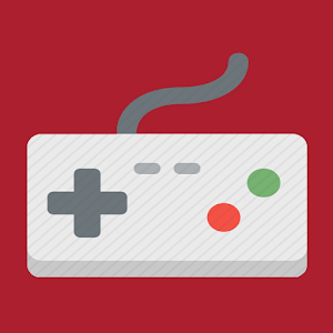 GameNES Emulator Old Games 1.0 by NES EMULATOR STUDIO logo