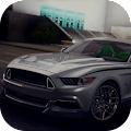 Mustang Drift Driving Simulator APK
