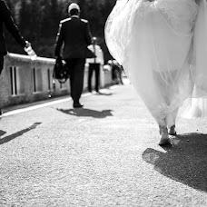 Wedding photographer Michaela Valášková (Michaela). Photo of 30.06.2017