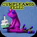 CUMPLEAÑOS FELIZ icon