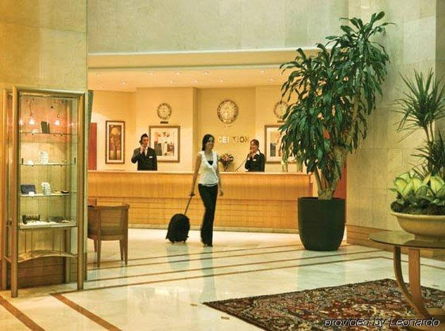 Lancaster Tamar Hotel- Hadath