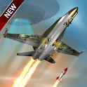 Air Strike: Alien Combat icon