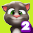 My Talking Tom 2 logo