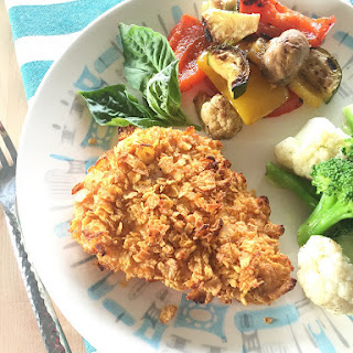 Low Sodium Oven Fried Chicken Recipes.