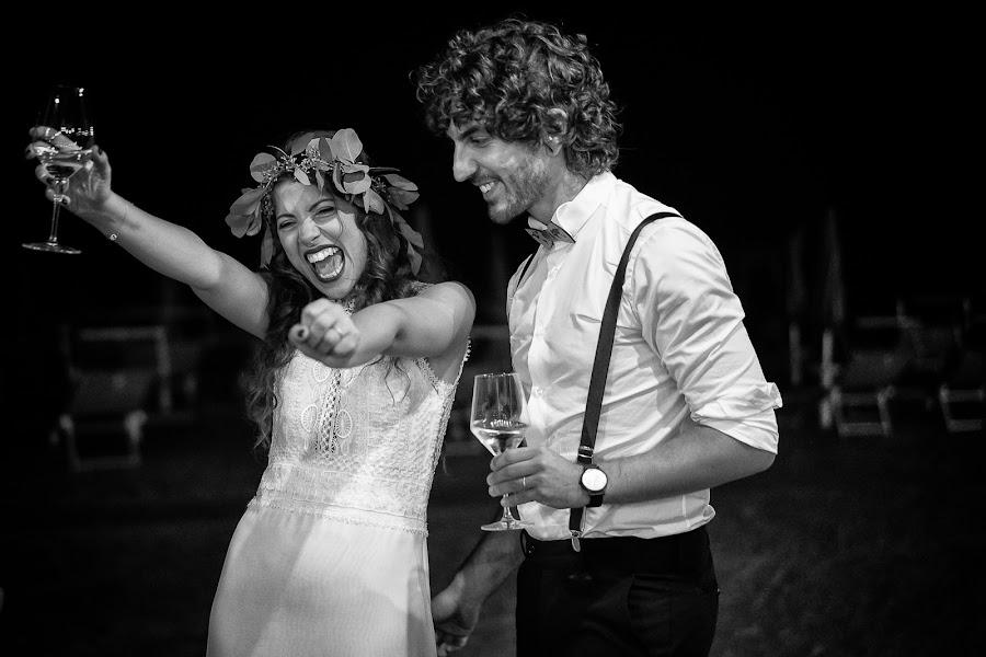Wedding photographer Barbara Fabbri (fabbri). Photo of 21.04.2019