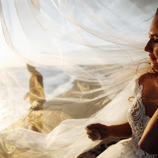 Wedding photographer Fedor Zaycev (FedorZaitsev). Photo of 31.10.2017