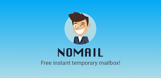 NoMail: Temporary Inbox - Apps on Google Play