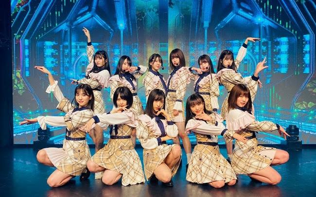 200412 (720p+1080i) @JAM TV powered by LIVE DAM Ai (AKB48 Team8 Part)