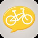 Cykelstaden icon