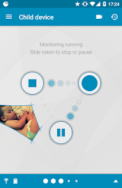 Dormi - Baby Monitor Screenshot 2