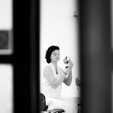 Wedding photographer Tamas Sandor (stamas). Photo of 08.07.2015
