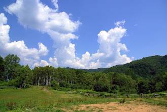 Photo: 開田高原(長野県)