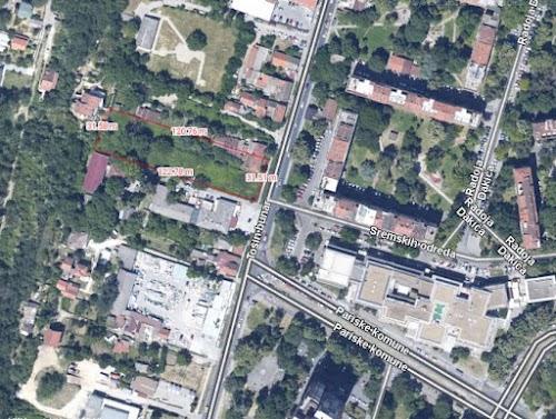 LOKACIJA NOVI BEOGRAD - NETO 12.000 m2