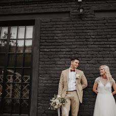 Wedding photographer Vladimir Zakharov (Zakharovladimir). Photo of 18.01.2018