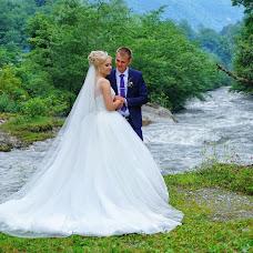 Wedding photographer Denis Donskikh (lucky). Photo of 09.08.2017