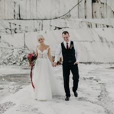 Wedding photographer Ilya Chuprov (chuprov). Photo of 14.11.2017