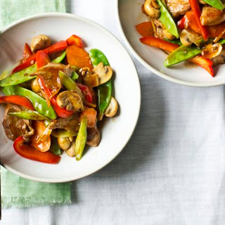 Stir Fry Pork Soy Sauce Recipes.