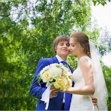 Wedding photographer Lena Urazaeva (lenaurazaeva). Photo of 29.07.2013