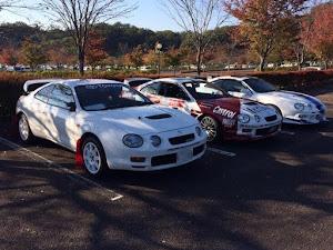 セリカ ST205 WRC・1994のカスタム事例画像 きむちゃん205さんの2019年01月23日08:57の投稿