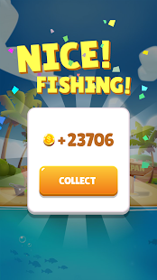 Fishing Journey - Win Gift & Reward Screenshot