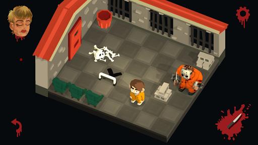 Vendredi 13 : Puzzle assassin  captures d'u00e9cran 8