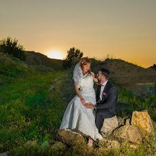 Wedding photographer Bogdan Palenciuc (palenciuc). Photo of 28.10.2015