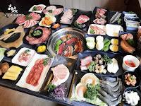 晶焱日式燒肉專門店