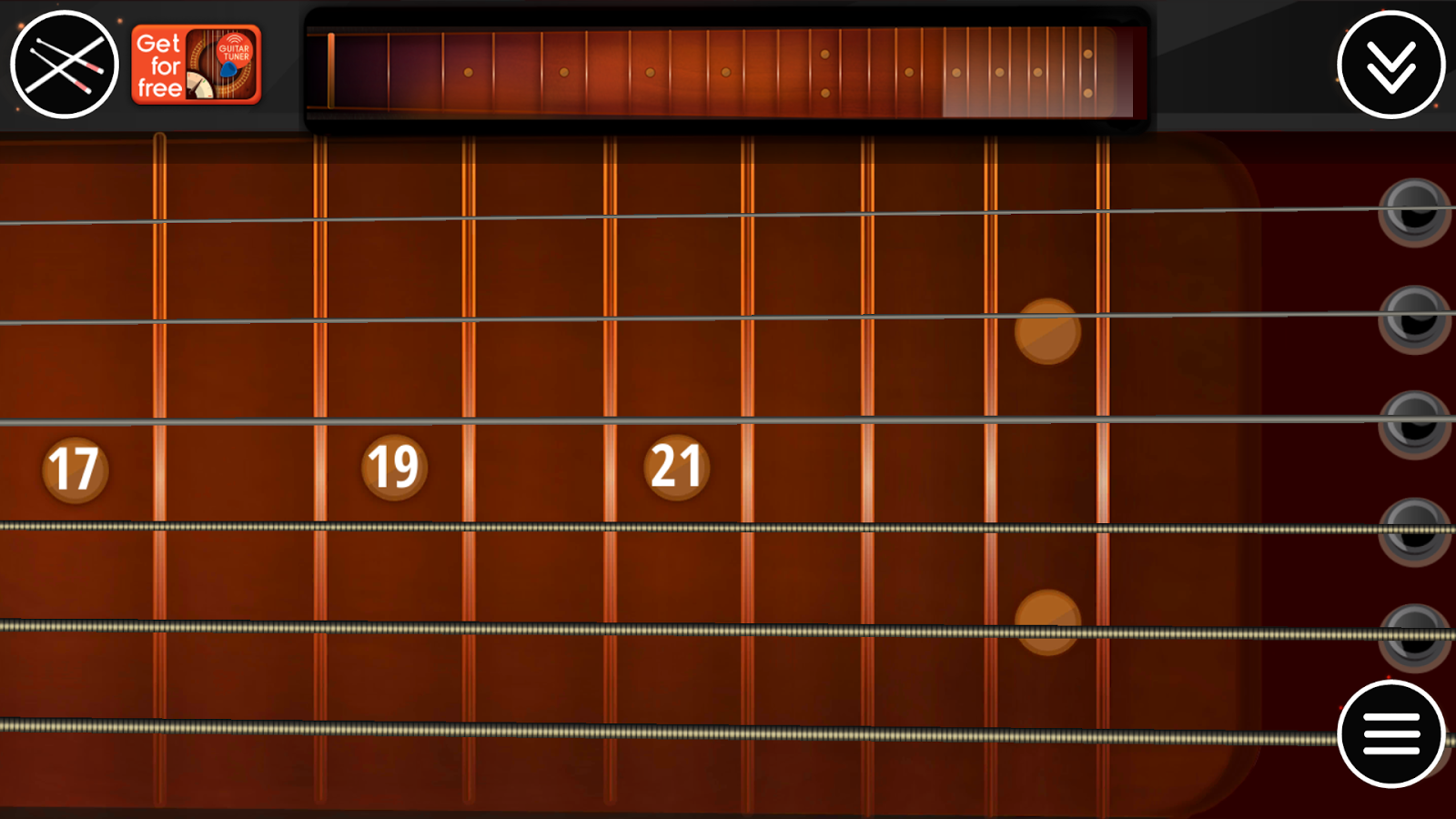 how to play electric guitar with pa