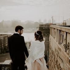 Wedding photographer Milos Gavrilovic (MilosWeddings1). Photo of 06.03.2018