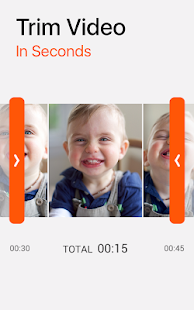 YouCut - Video Trimmer & Video Compressor, Music- screenshot thumbnail