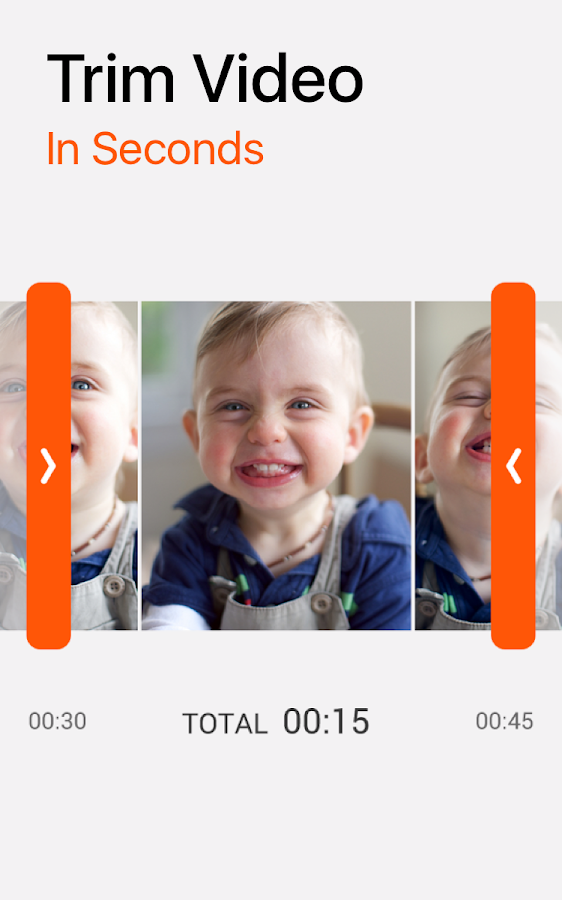 YouCut - Video Trimmer & Video Compressor, Music- screenshot