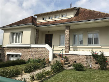 maison à Bussière-Poitevine (87)