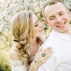 Wedding photographer Kristina Ivanova-Mikhaylina (mkriss). Photo of 20.05.2016