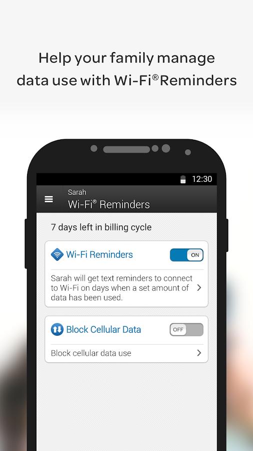 Att smart limits android apps on google play att smart limits screenshot ccuart Choice Image