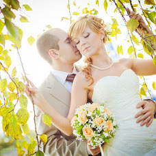 Wedding photographer Irina Mironova (IrisM). Photo of 10.11.2012