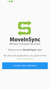 MoveInSync- screenshot thumbnail
