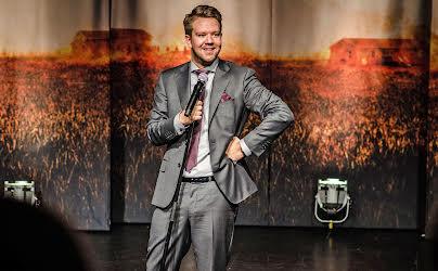 Thomas Warberg Comedy Tour '14 (2:2)